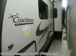 Used 2014 Coachmen Freedom Express 320BHDS available in Ellwood City, Pennsylvania