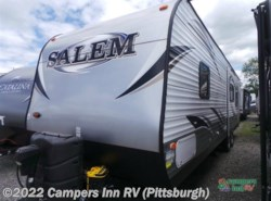 Used 2015  Forest River Salem 27RKSS