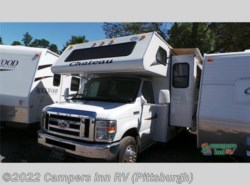 Used 2010  Four Winds International Chateau 25C by Four Winds International from Campers Inn RV in Ellwood City, PA