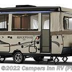 New 2017  Forest River Rockwood High Wall Series HW276 by Forest River from Campers Inn RV in Ellwood City, PA