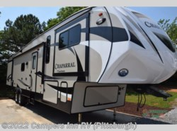 New 2017  Coachmen Chaparral 370FL by Coachmen from Campers Inn RV in Ellwood City, PA