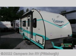New 2017  Gulf Stream  Vintage Friendship 19RBS by Gulf Stream from Campers Inn RV in Ellwood City, PA