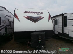 Used 2016  Coachmen Adrenaline 19CB by Coachmen from Campers Inn RV in Ellwood City, PA