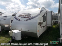 Used 2012  Keystone  KEYSTONE Bullet 246 RBS by Keystone from Campers Inn RV in Ellwood City, PA