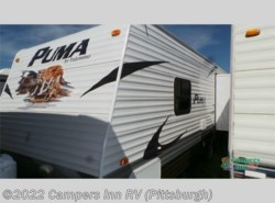 Used 2011  Palomino Puma 25-RDS by Palomino from Campers Inn RV in Ellwood City, PA