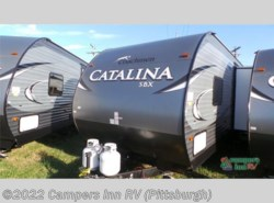 New 2017  Coachmen Catalina SBX 251RLS by Coachmen from Campers Inn RV in Ellwood City, PA