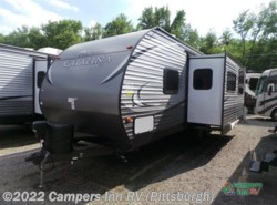 New 2017  Coachmen Catalina SBX 261RKS by Coachmen from Campers Inn RV in Ellwood City, PA