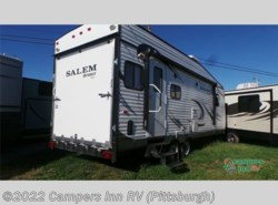 Used 2013  Forest River Salem Sport 24SRV by Forest River from Campers Inn RV in Ellwood City, PA