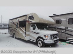 Used 2017  Thor Motor Coach Four Winds 26B by Thor Motor Coach from Campers Inn RV in Ellwood City, PA