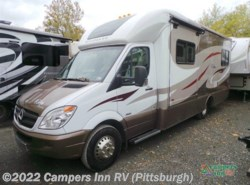 Used 2014  Winnebago  Winnebago 24G by Winnebago from Campers Inn RV in Ellwood City, PA