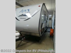 New 2017  Coachmen Apex Nano 187RB by Coachmen from Campers Inn RV in Ellwood City, PA