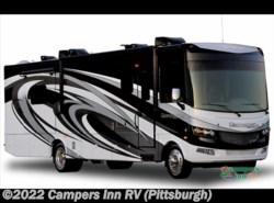 New 2017  Forest River Georgetown XL 369DS by Forest River from Campers Inn RV in Ellwood City, PA