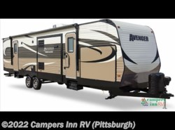 New 2017  Prime Time Avenger 26BH by Prime Time from Campers Inn RV in Ellwood City, PA