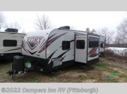 New 2017  Prime Time Fury 2910 by Prime Time from Campers Inn RV in Ellwood City, PA