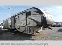New 2017  Prime Time Crusader 370BHQ by Prime Time from Campers Inn RV in Ellwood City, PA