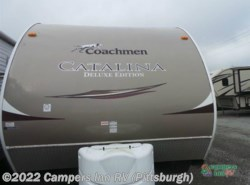Used 2012  Coachmen Catalina 32BHDS by Coachmen from Campers Inn RV in Ellwood City, PA