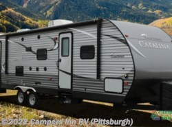 New 2017  Coachmen Catalina Legacy 283RKS by Coachmen from Campers Inn RV in Ellwood City, PA