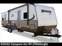 New 2017  Prime Time Avenger ATI 20RD by Prime Time from Campers Inn RV in Ellwood City, PA