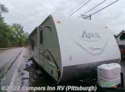 Used 2014  Coachmen Apex Ultra-Lite 258RKS by Coachmen from Campers Inn RV in Ellwood City, PA