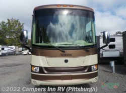 Used 2007  Holiday Rambler Neptune 36 PDQ by Holiday Rambler from Campers Inn RV in Ellwood City, PA