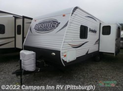 Used 2014  Heartland RV Prowler 24P RKS by Heartland RV from Campers Inn RV in Ellwood City, PA