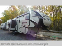 New 2017  Prime Time Crusader 319RKT by Prime Time from Campers Inn RV in Ellwood City, PA