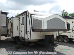 New 2017  Forest River Rockwood Roo 23IKSS by Forest River from Campers Inn RV in Ellwood City, PA