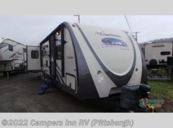 Used 2013  Coachmen Freedom Express 298REDS by Coachmen from Campers Inn RV in Ellwood City, PA