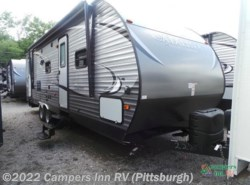 New 2016  Coachmen Catalina 273DBS by Coachmen from Campers Inn RV in Ellwood City, PA