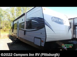 New 2017  Prime Time Avenger 28RKS by Prime Time from Campers Inn RV in Ellwood City, PA