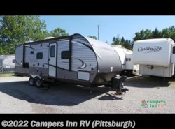 New 2017  Coachmen Catalina Legacy 243RBS by Coachmen from Campers Inn RV in Ellwood City, PA