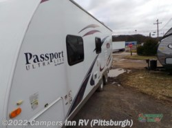 Used 2011  Keystone Passport 250BH by Keystone from Campers Inn RV in Ellwood City, PA