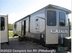 New 2017  Coachmen Catalina Destination Series 40FKDS by Coachmen from Campers Inn RV in Ellwood City, PA