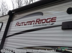 Used 2015  Starcraft Autumn Ridge 289BHS by Starcraft from Campers Inn RV in Ellwood City, PA