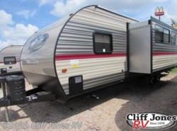 New 2018 Forest River Cherokee Grey Wolf SE 26CKSE available in Sealy, Texas