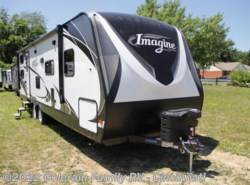 New 2017  Grand Design Imagine 2800BH by Grand Design from Colerain RV of Cinncinati in Cincinnati, OH