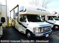 New 2016  Jayco Greyhawk 31DS by Jayco from Colerain RV of Cinncinati in Cincinnati, OH
