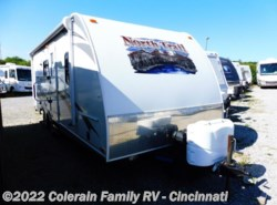 Used 2012  Heartland RV North Trail  Caliber 21FBS by Heartland RV from Colerain RV of Cinncinati in Cincinnati, OH
