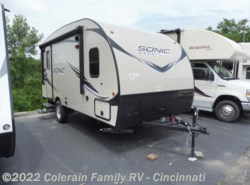 New 2017  Venture RV Sonic 167VMS by Venture RV from Colerain RV of Cinncinati in Cincinnati, OH