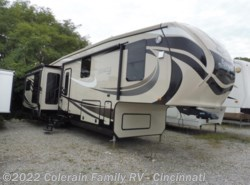 Used 2015  Jayco Pinnacle 36KPTS by Jayco from Colerain RV of Cinncinati in Cincinnati, OH