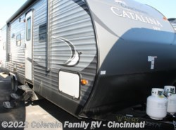 New 2016  Coachmen Catalina SBX 261BHS by Coachmen from Colerain RV of Cinncinati in Cincinnati, OH