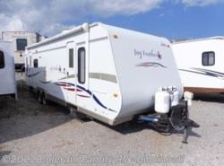 Used 2008  Jayco Jay Feather Lgt 29D by Jayco from Colerain RV of Cinncinati in Cincinnati, OH