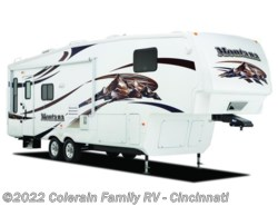 Used 2008 Keystone Montana 3665RE available in Cincinnati, Ohio