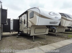 New 2017  Keystone Cougar 28SGS by Keystone from Colerain RV of Cinncinati in Cincinnati, OH