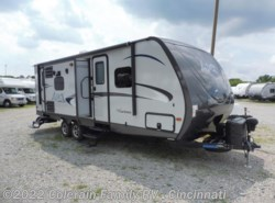 Used 2015 Coachmen Apex 259BHSS available in Cincinnati, Ohio