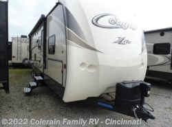 New 2017 Keystone Cougar XLite 32FBS available in Cincinnati, Ohio