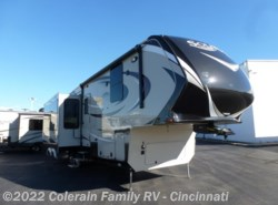 New 2016  Grand Design Solitude 321RL by Grand Design from Colerain RV of Cinncinati in Cincinnati, OH