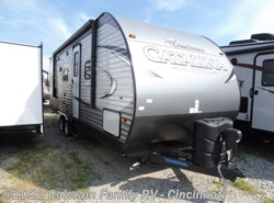 New 2017  Coachmen Catalina 243RBS by Coachmen from Colerain RV of Cinncinati in Cincinnati, OH