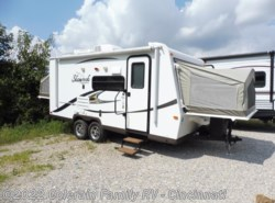 Used 2015  Forest River Shamrock 183 by Forest River from Colerain RV of Cinncinati in Cincinnati, OH