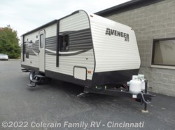 New 2017  Prime Time Avenger ATI 21RBS by Prime Time from Colerain RV of Cinncinati in Cincinnati, OH